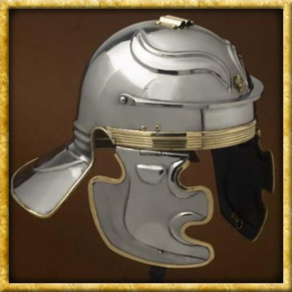 Römischer Helm Imperial Gallic C Sisak