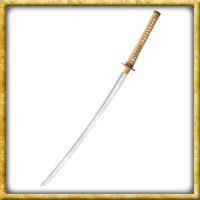Shikoto Katana Hidden Samurai - Geschliffen