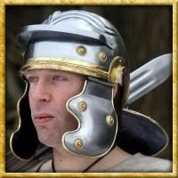 Römischer Legionärshelm