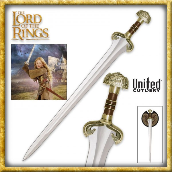 Herr der Ringe - Schwert von Eowyn