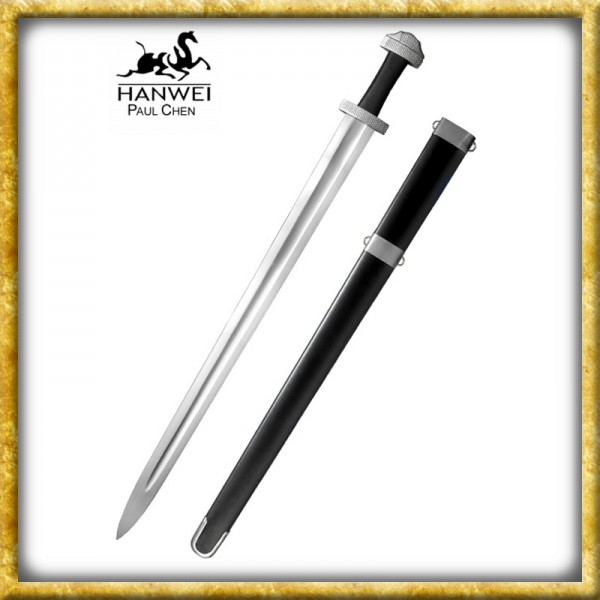 Tinker Frühes Wikingerschwert - Geschliffen
