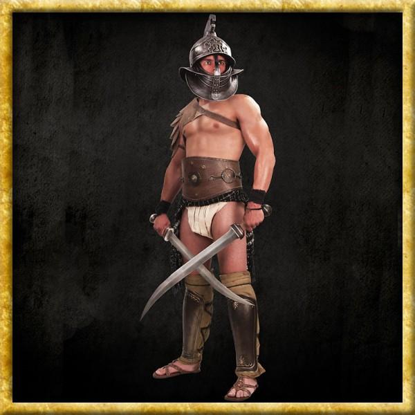 Spartacus - Ledergürtel