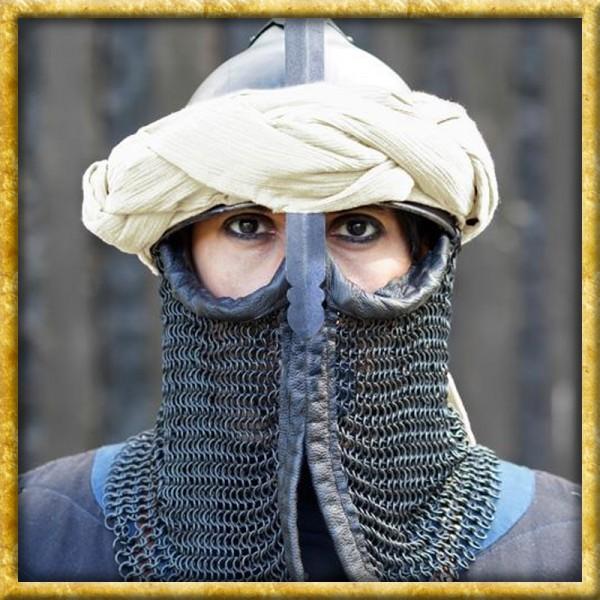 Persischer Helm - Epic Black