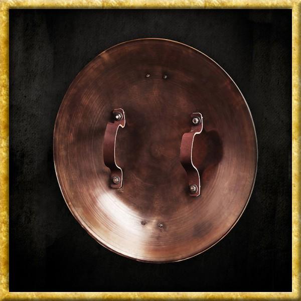 Spartacus - Parma Schild