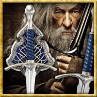 Der Hobbit  - Glamdring Schwert von Gandalf