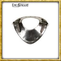 Ringkragen Warrior - Platte