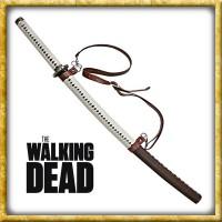 The Walking Dead - Katana Michonne