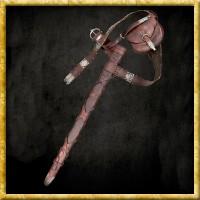 Robin Hood - Gürtel mit Schwertscheide und Tasche
