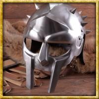 Gladiatorenhelm mit Dornen Maximus