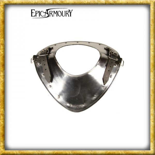 Ringkragen aus Stahl - Warrior