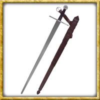 Tempelritter Schwert für Schaukampf