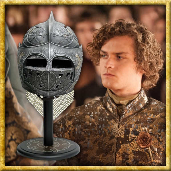 Game of Thrones - Helm Loras Tyrell