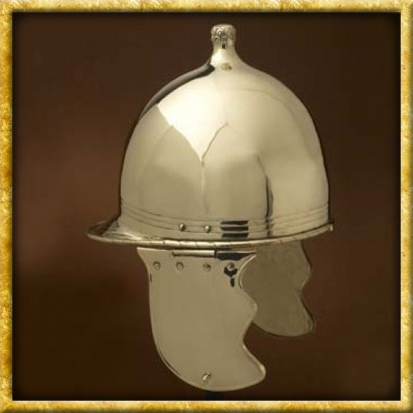 Keltischer Helm Montefortino A