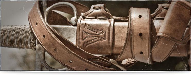 Waffenmeister | Schwerthalter