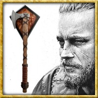 Vikings - Axt von Ragnar Lothbrok Deluxe Edition