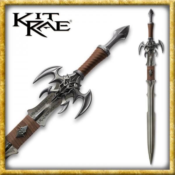 Kit Rea - Schwert Dark Exotath 20. Geburtstags Edition