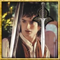 Herr der Ringe - Schwert Stich