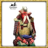 Rüstung des Samurakriegers Takeda Shingen