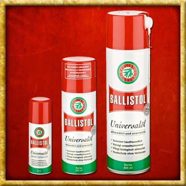 Ballistol Schutzspray