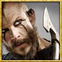Vikings – Waffe von Floki
