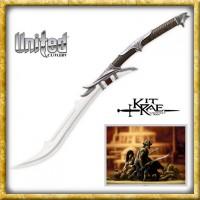 Kit Rae - Schwert Mithrodin