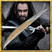 Der Hobbit - Schwertscheide Thorin Eichenschilds Orcrist