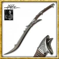 Kit Rae - Schwert Mithrodin Dark Edition