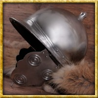 Keltischer Helm Montefortino