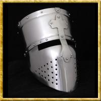 Helm der Kreuzritter