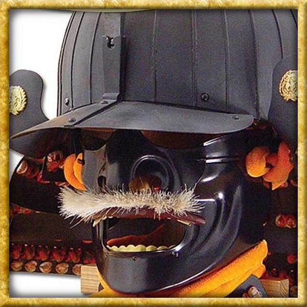 Helm - Kabuto des Date Masamune