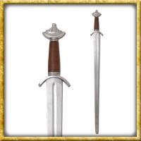 Angelsächsisches Schwert für Schaukampf