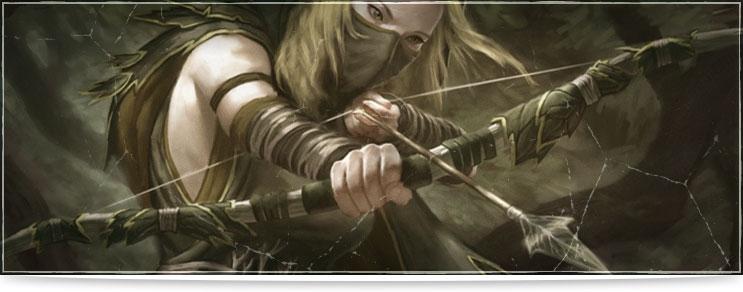Waffenmeister | Mittelalter Bögen & Pfeile