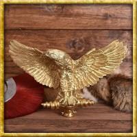 Standarte/Aquila - Römischer Legionsadler mit Schaft