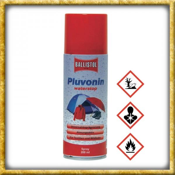 Ballistol Pluvonin Imprägnierspray - 200ml
