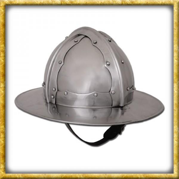 Italienischer Eisenhut - 15. Jahrhundert