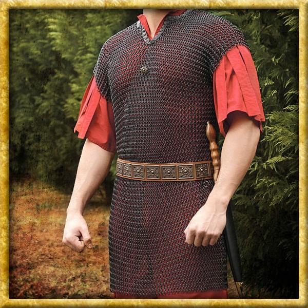 Römisches Kettenhemd - Lorica Hamata