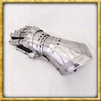 Gotische Panzerhandschuhe - Platte