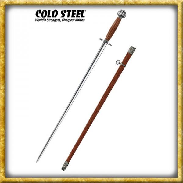 Chinesischer Schwertbrecher - Geschliffen