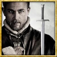 King Arthur Legend of the Sword - Filmschwert