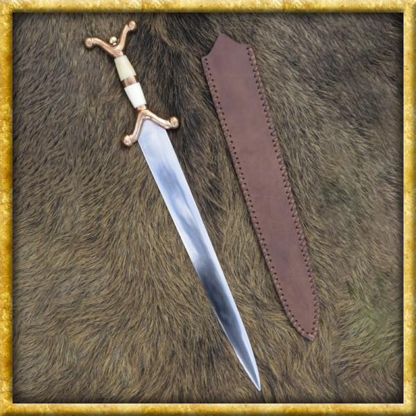 Keltisches Kurzschwert - 3.-2. Jh. v. Chr.