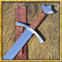 Hochmittelalter Ritterschwert für Schaukampf