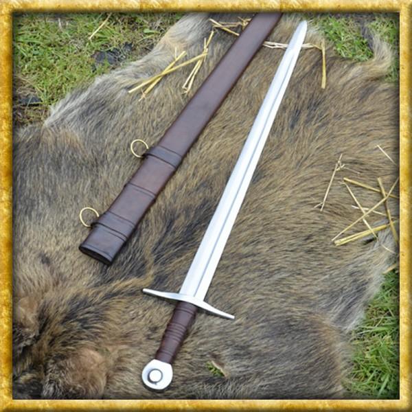 Schwert Sir William Marshal Schwert 12. Jh.