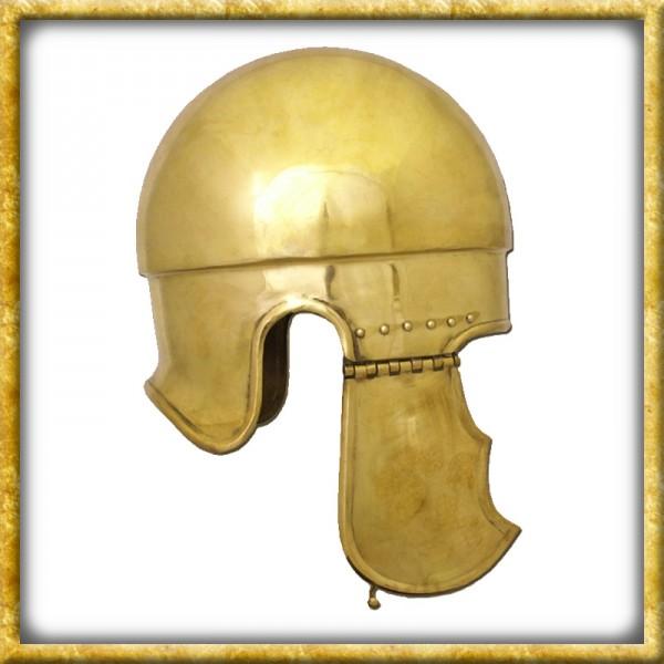 Gladiatorenhelm der Samniten