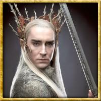 Der Hobbit - Schwert von Thranduil