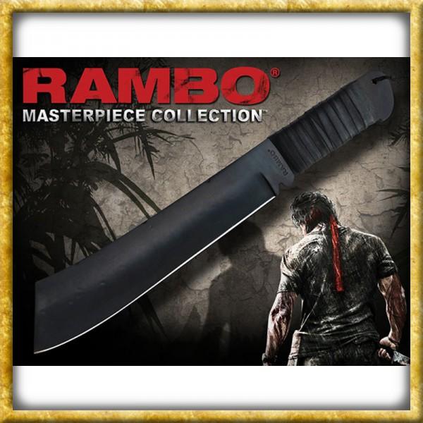 Rambo - Rambo Machete IV Standard Edition