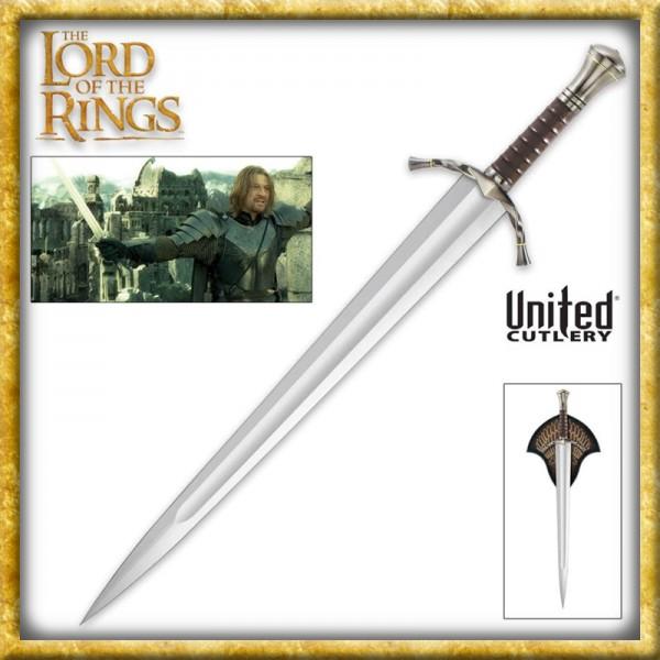 Herr der Ringe - Schwert von Boromir