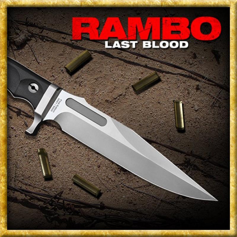 Rambo Last Blood Messer