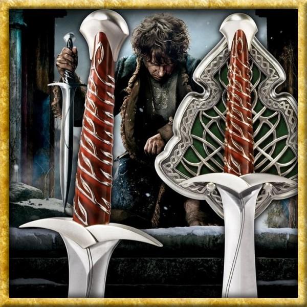Der Hobbit - Bilbo Beutlins Schwert Stich