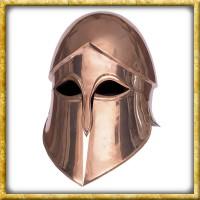 Korinthischer Helm aus Bronze