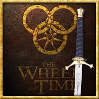 Das Rad der Zeit - Reiherschwert